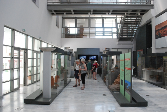 Igoumenitsa Archeological Museum
