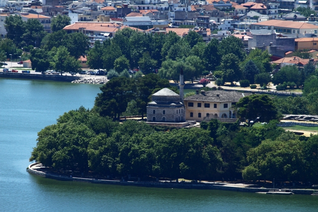 The Castle of Ioannina