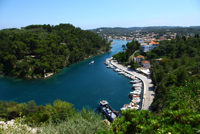 Gaios on Paxos